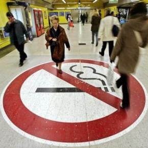 Где нельзя курить с 1 июня: перечень мест по антитабачному закону