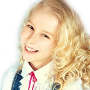 На финал российского отбора детского Евровидения-2013 поедет петербурженка