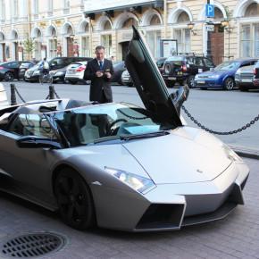 Двойной транспортный налог на дорогие автомобили может стать реальностью