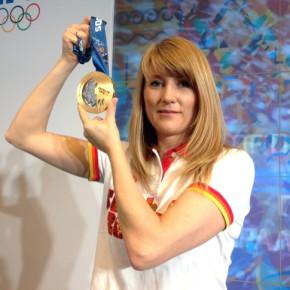 Олимпийские медали для Сочи-2014 презентовали в Петербурге