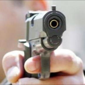 Южанин ранил петербурженку в голову, обстреляв из пневматики