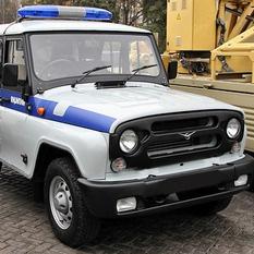 ДТП в Выборге: cпешка полицейских на УАЗе спровоцировала столкновение