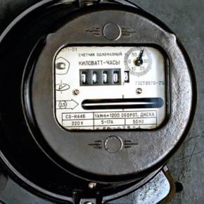 Повышение тарифов ЖКХ с 1 июля 2013 в Петербурге: сколько будем платить