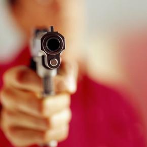 За выходные стрельба на детской площадке в Петербурге повторилась дважды