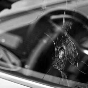 Устроившего стрельбу на Благодатной поймали в МРЭО при попытке замести следы