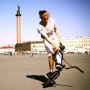 15 июня Дворцовая площадь примет фестиваль уличных культур