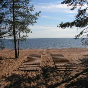 Где можно купаться в Ленинградской области: список безопасных пляжей на лето 2018