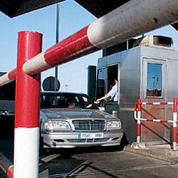 Стоимость проезда по платной дороге Москва-Санкт-Петербург составит чуть более 1000 рублей