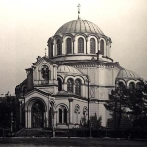Греческую церковь воссоздадут в Петербурге у БКЗ