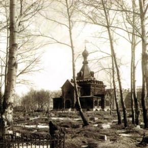 На экс-Фарфоровском кладбище по решению суда строить все-таки запретили