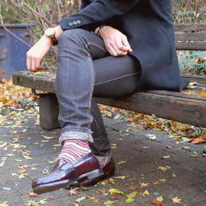По мнению петербуржцев, лоуферы - самая удобная обувь