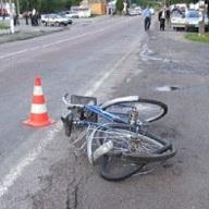 ДТП под поселком Лебяжье: насмерть сбит пожилой велосипедист