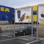 С 1 августа в петербургские IKEA вернутся хот-доги