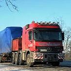 Грузовое ДТП на Московском шоссе: погибли двое