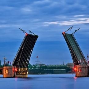 Петербургские мосты перестанут разводить по праздникам