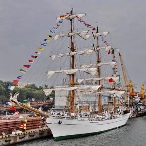 В петербургском дне ВМФ поучаствуют 120 кораблей