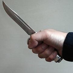 В Купчино злоумышленник зарезал 2-х гастарбайтеров