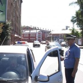 Петербургские полицейские взялись за отлов нелегальных
