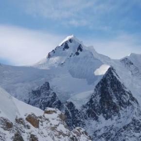 В Кабардино-Балкарии разбились два альпиниста из Петербурга