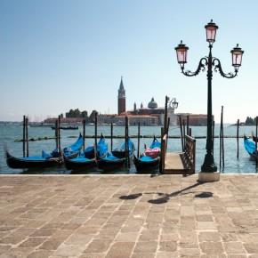 Венеция укрепилась в списке городов-побратимов Санкт-Петербурга