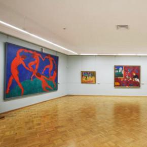Зал импрессионистов Эрмитажа решили не трогать