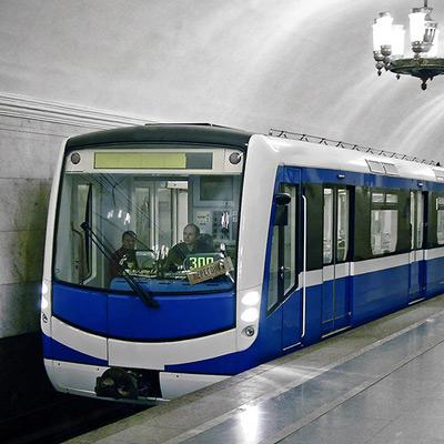 Когда откроют метро: утвержден план строительства петербургской подземки до 2018 года