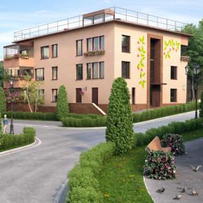 Квартиры в Ленобласти – европейский стиль жизни по доступным ценам!