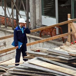 Строительство стадиона на Крестовском острове проверит лично Бастрыкин