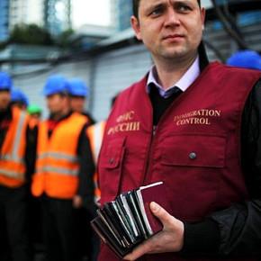 Штрафы для нелегальных мигрантов в Петербурге станут выше