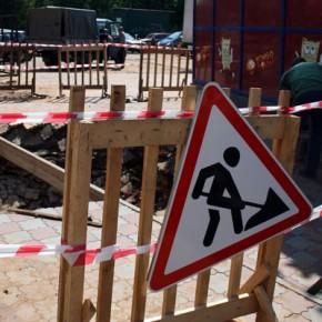 Авария в Ленобласти оставила без газа 3200 человек