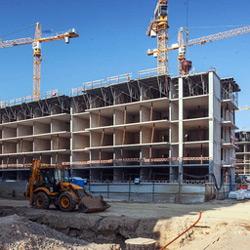 Жилой комплекс в Кудрово строили нелегалы