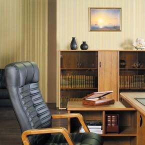 Выбираем мебель для босса: советы профессионалов