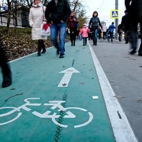 Активисты покажут чиновниками где нужны велодорожки в Петербурге