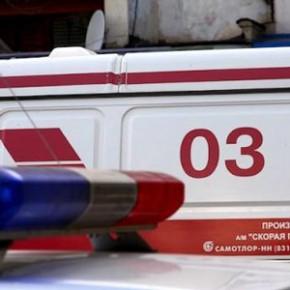 В одиночном ДТП на Комендантском погиб полицейский