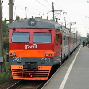 РЖД: в пригородных электричках и поездах будет Wi-Fi