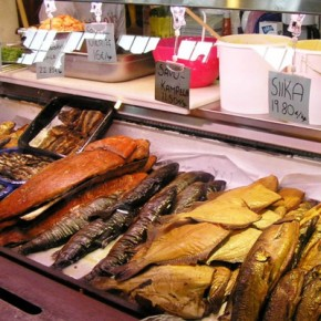Незнание правил ввоза мяса и рыбы в Россию подвело десятки петербуржцев