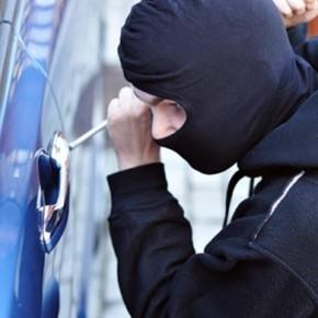 Список самых угоняемых машин в Петербурге обнародован прокуратурой