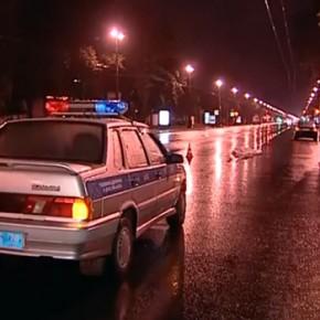 ДТП на Васильевском острове: в 4 утра на