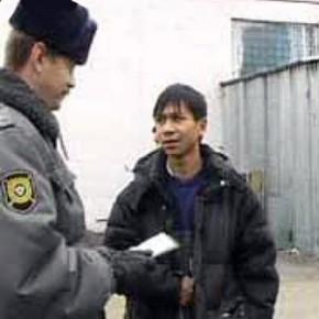 Итогом рейда на Калининской овощебазе стало выявление 300 нелегалов
