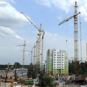 Вокруг Петербурга может появиться 30-километровая зона, где запретят строить жилье