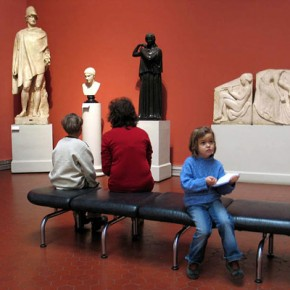Список петербургских музеев, работающих вечером, расширился