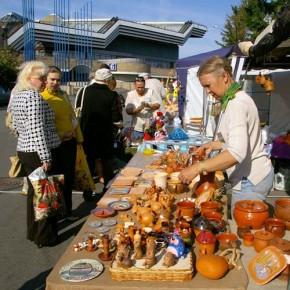 Сельскохозяйственная выставка-ярмарка в Ленэкспо продлится до 1 сентября