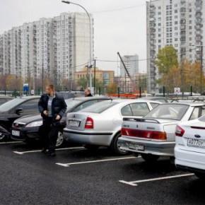 Новые перехватывающие парковки появятся на