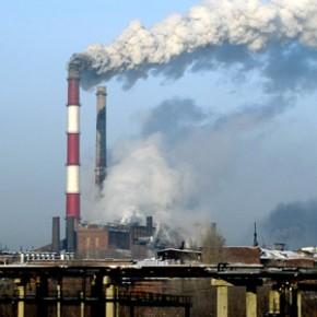 Топ-10 рейтинга городов России с самым загрязненным воздухом возглавили Норильск и 2 столицы