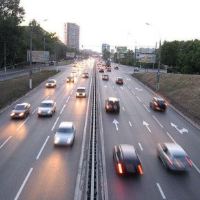Киевское шоссе расширят до 6 полос между Дони и Гатчиной