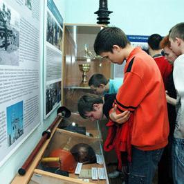 Сохранение в Петербурге бесплатных музеев для студентов остается под большим вопросом