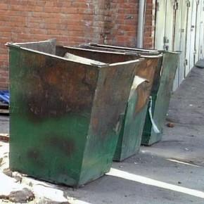 Женщина, выбросившая ребенка в мусорный бак, оказалась гражданкой Белоруссии