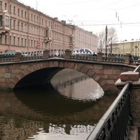 Из канала Грибоедова спасатели выловили тело пенсионера