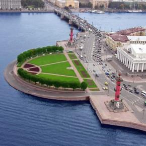 Инвестиционный бренд Петербурга попросили нарисовать горожан