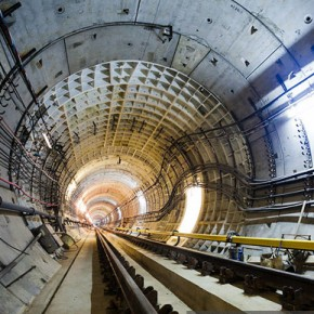 Смольный отменит разработку проекта строительства метро в Пулково и Кудрово